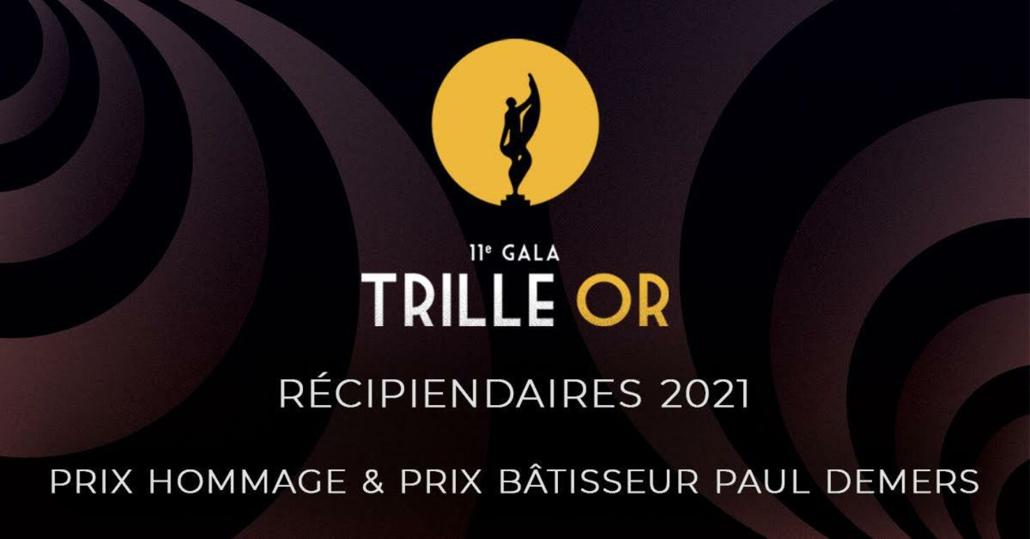 Gala Trille Or