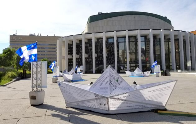 Expo-Fête nationale 2021-Montréal