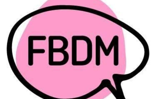 Festival de la BD de Montréal logo