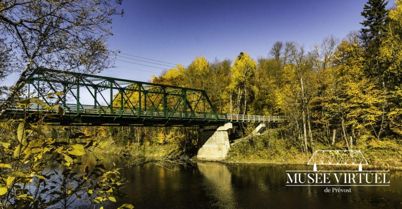 Prévost-Pont Shaw