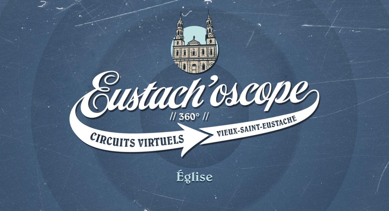 Saint-Eustache, circuits virtuels