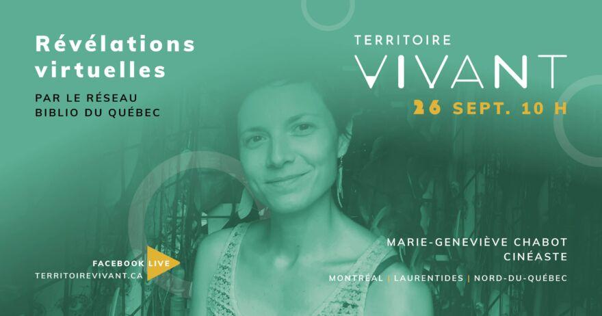 Marie-Geneviève Chabot