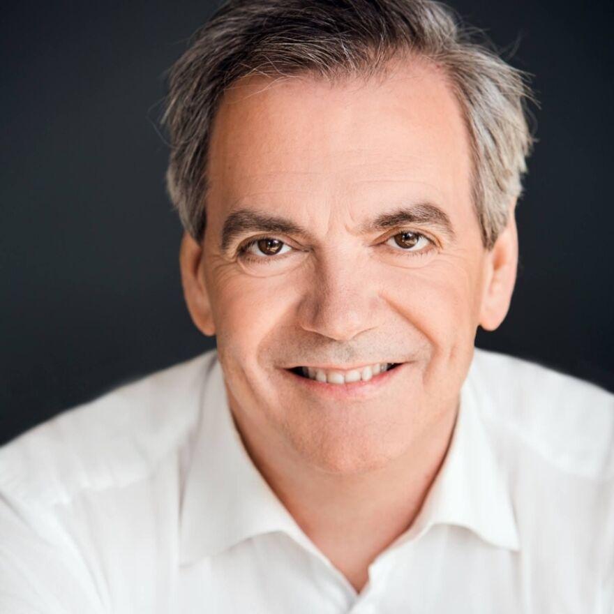 Pierre Bellerose