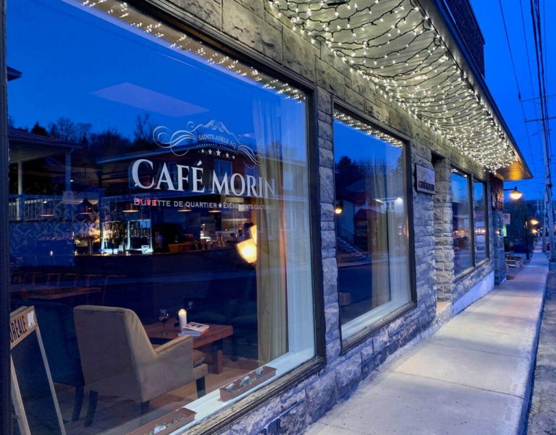 Café Morin