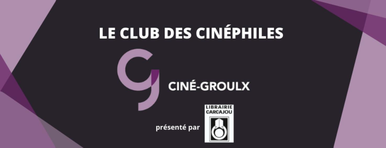 Cine Groulx 2021