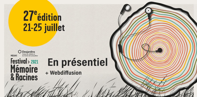 Festival Mémoire et Racines 2021