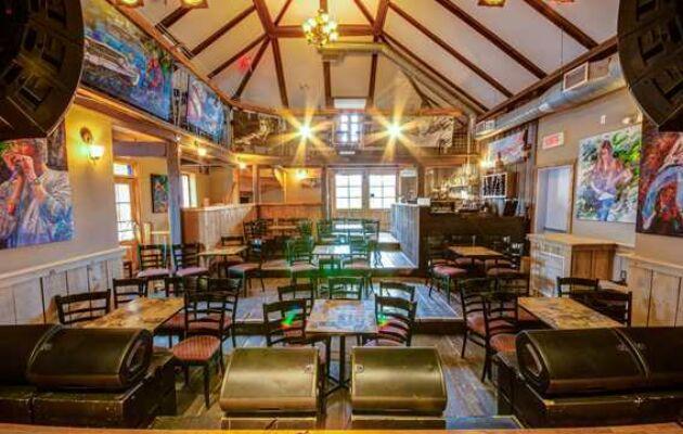 Café culturel La Chasse-galerie de Lavaltrie