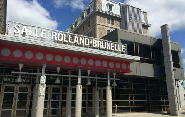 Centre culturel Desjardins de Joliette