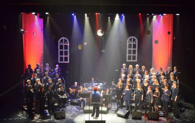 Chorale Voix des Moulins