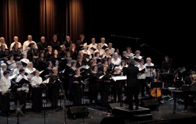 Chorale du Cégep de Saint-Jérôme