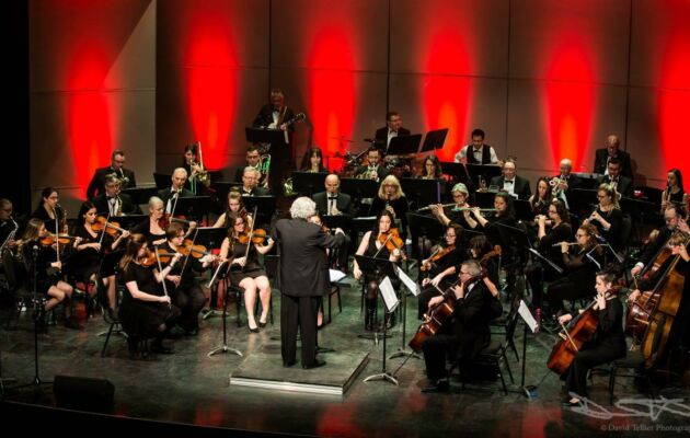 Grand orchestre de Joliette
