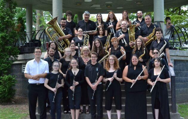 Union musicale de Lanaudière