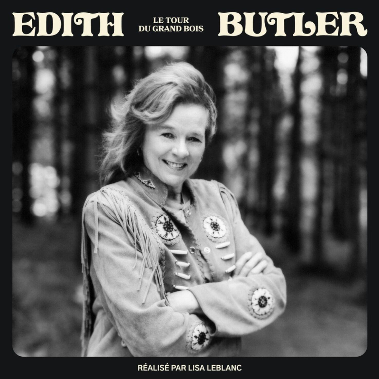 Edith Butler