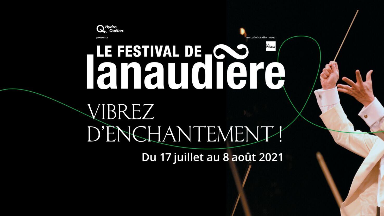 Festival de Lanaudière 2021