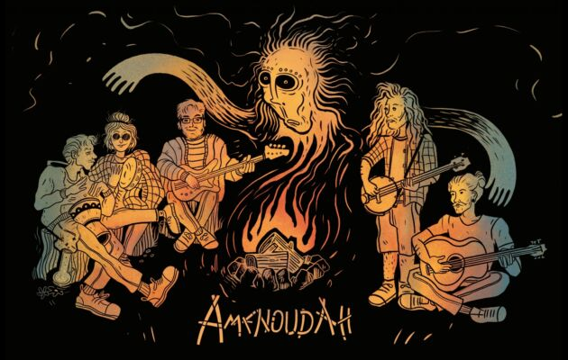 AMENOUDAH