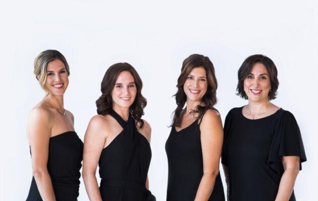 Quatuor Rhapsodie