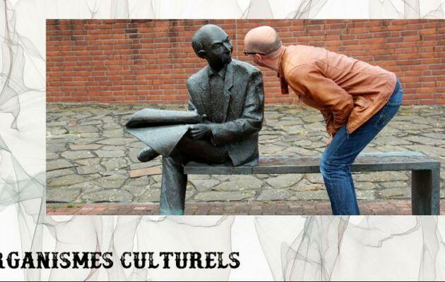 Organismes culturels