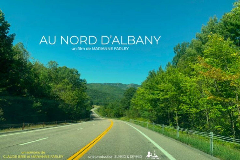 Au nord d'Albany