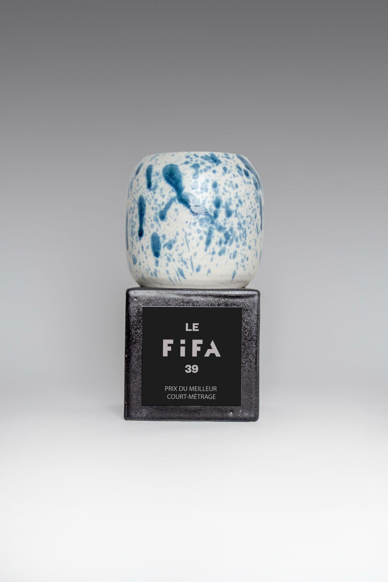 FIFA 39 trophée