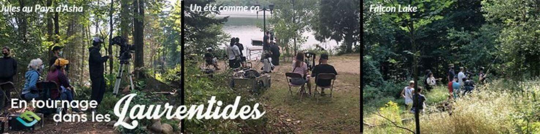 Film Laurentides/été 2021
