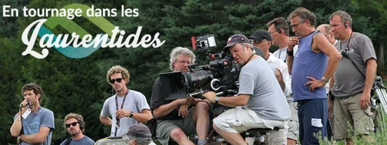 Film Laurentides tournages 2021