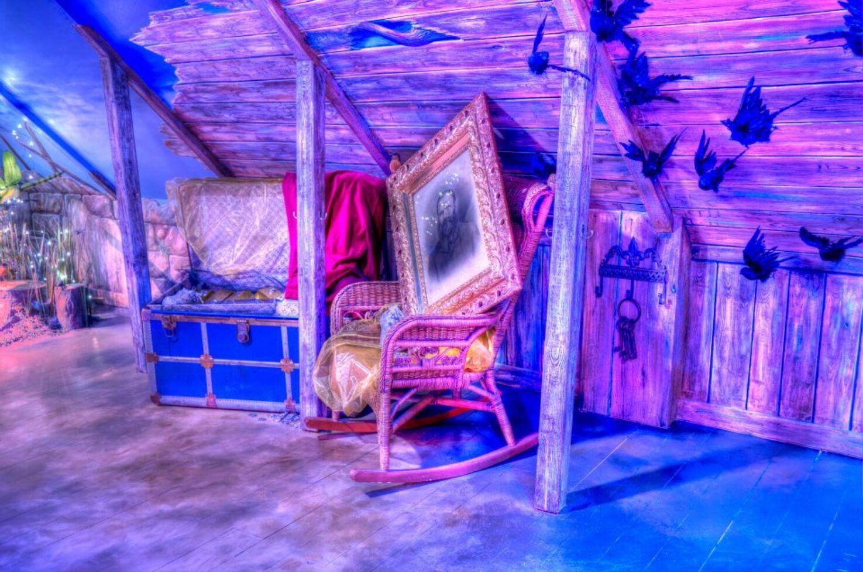 Maison des contes et légendes