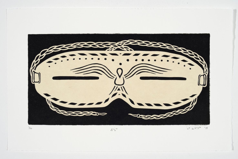 Musée d'art de Joliette/L'estampe au Nunavik