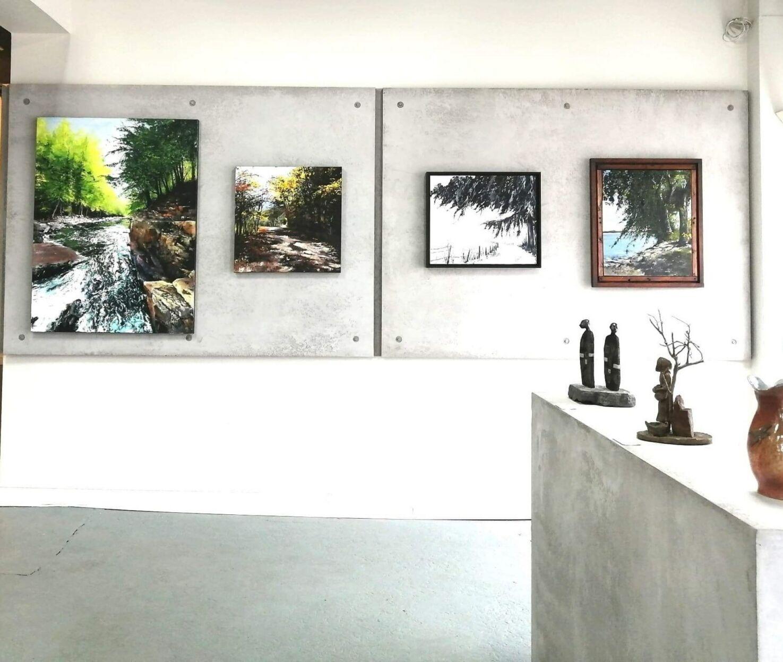 Route des arts de Lachute