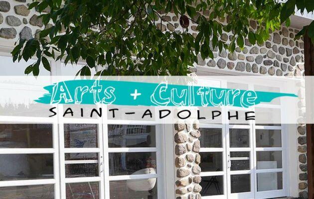 Arts et Culture Saint-Adolphe