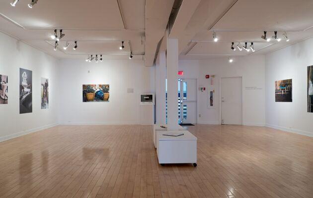 Centre d'exposition de Mont-Laurier