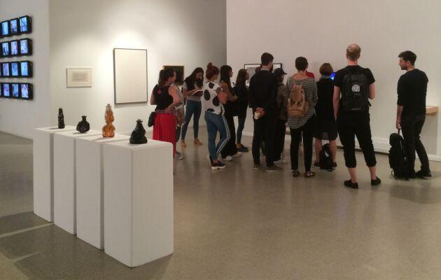 Musée d'art contemporain des Laurentides