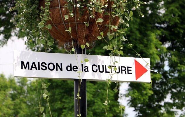 Maison de la culture de Saint-Placide