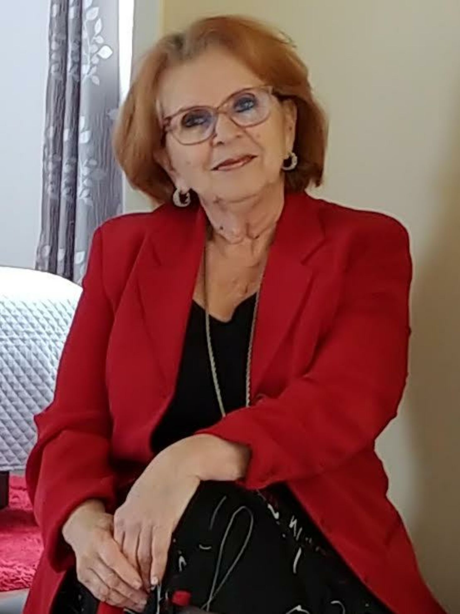 Ginny Martineau