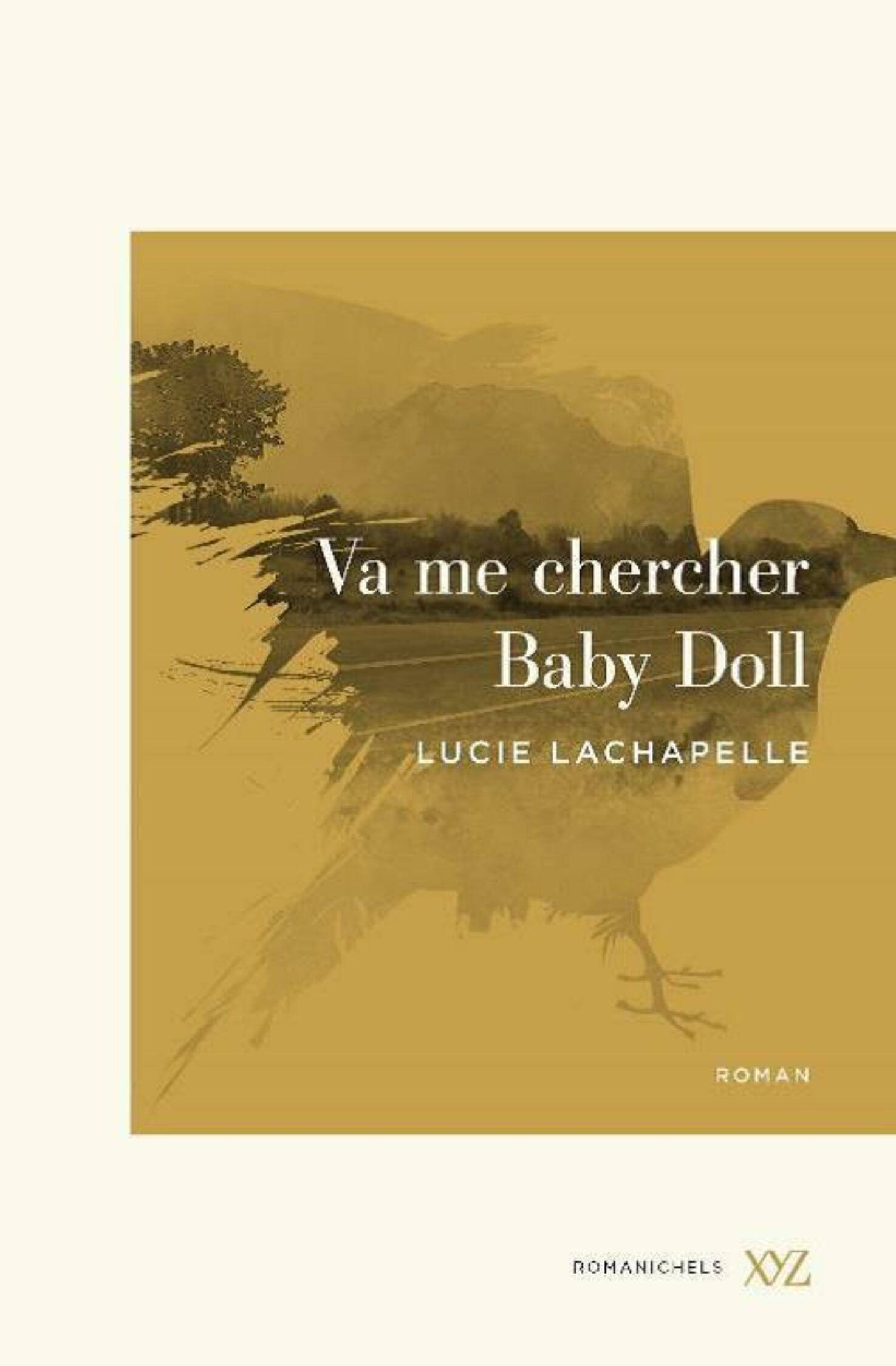 Lucie Lachapelle/Va me chercher Baby Doll