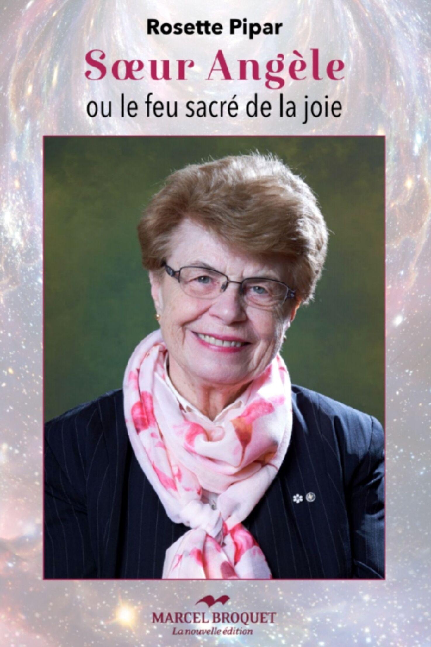 Rosette Pipar/Soeur Angèle
