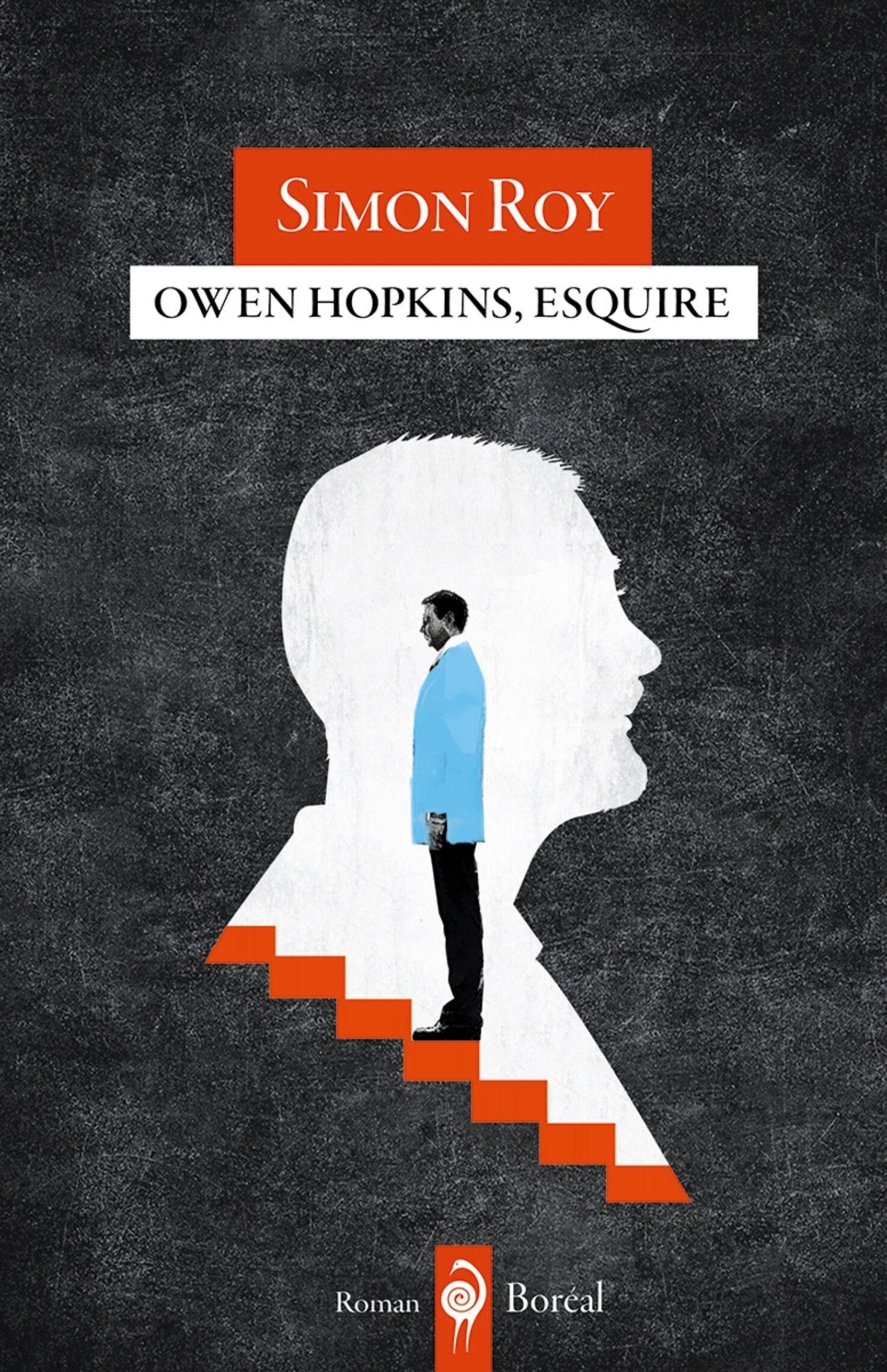Simon Roy/Owen Hopkins Esquire