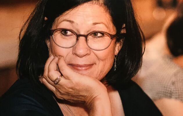 Ginette Levesque
