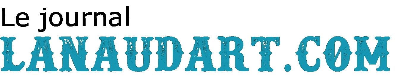 Lanaudart logo