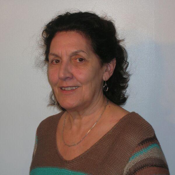 Jacqueline Chartrand Cauden