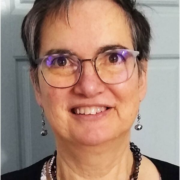 Madeleine Fortier