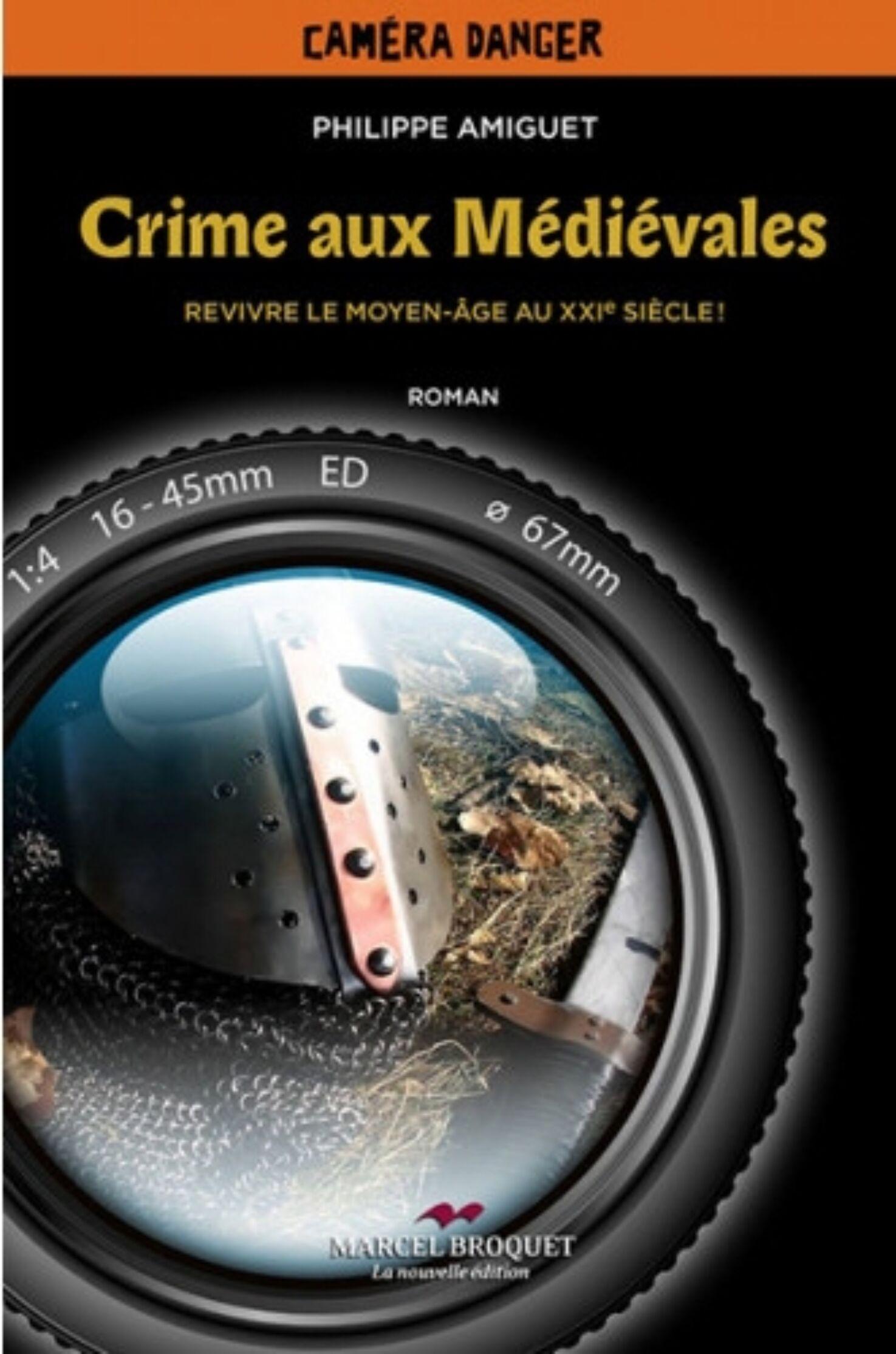 Crime aux Médiévales