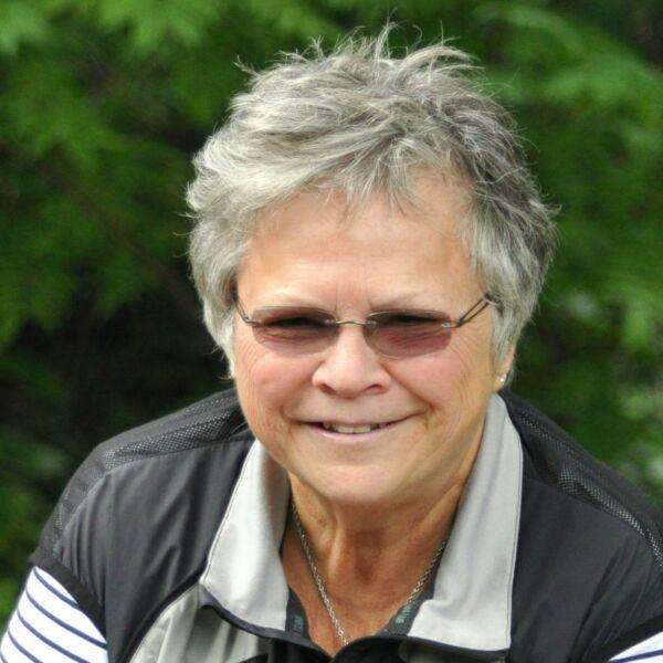 Sandra Grégoire